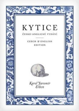 Kytice by Karel Jaromir Erben and Susan Reynolds