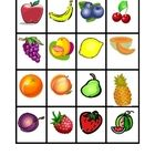 Fruits and Vegetables Slap game.Activities for categories and sorting; Worksheets for categorizing and sorting; Early concepts and vocabulary for speech therapy and special education. Re-pinned by Virtual Speech Center. Visit www.virtualspeechcenter.com to learn more about their apps for speech, language and special education.
