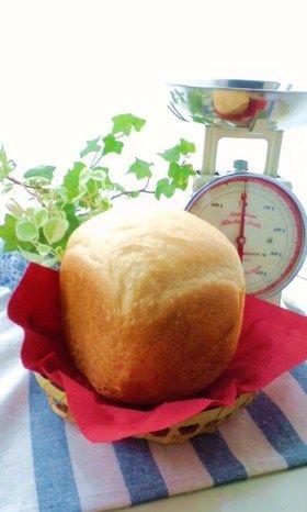 HB☆1gイーストでしあわせ♪超食パン