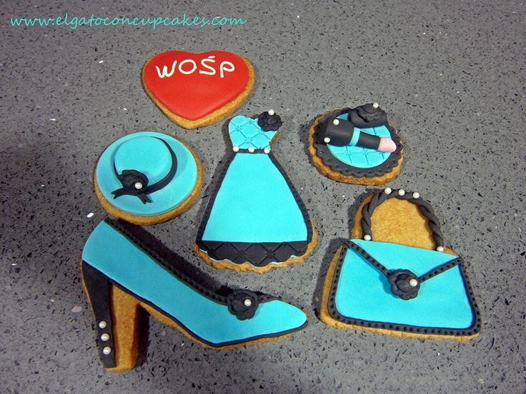 Galletas mujer / cookies for women