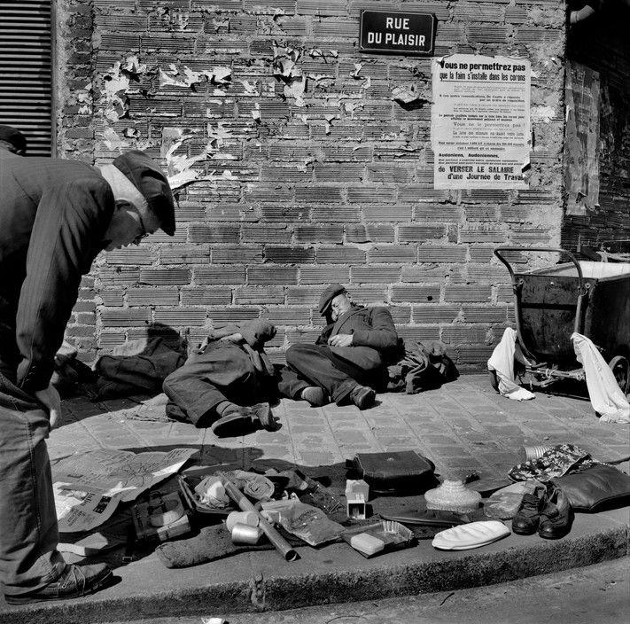 Resultado de imagen para paris 1963