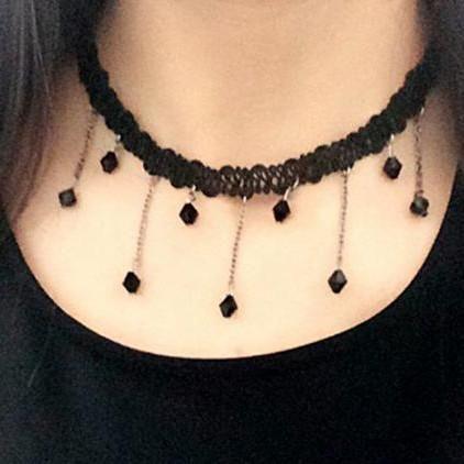 Necklaces – SpreePicky