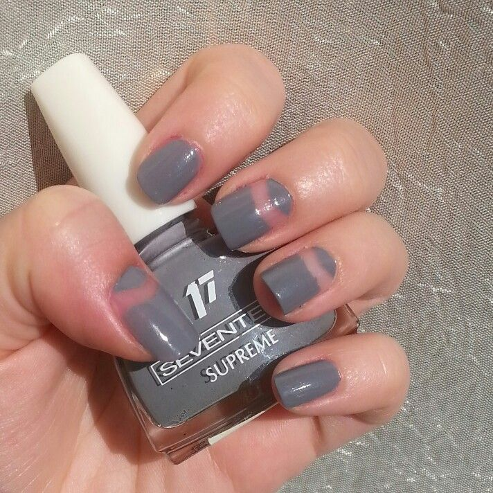 #nails #nailart #beauty #concrete #manicure