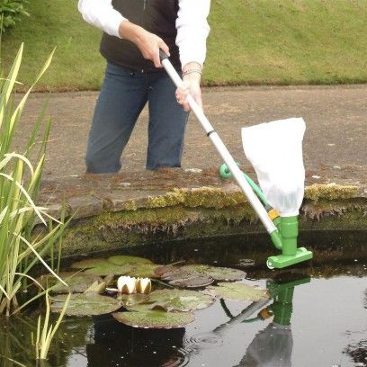 7 best images about pond vacuums and garden pond vacs on for Garden pond hose