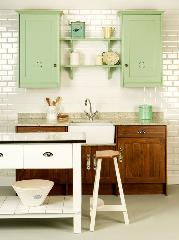 John lewis of hungerford shaker in frame kitchen kitchen for Kitchen ideas john lewis
