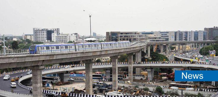 Japan Awaits Centre's Nod For Funding the Next Phase of Chennai Metro Rail #RailAnalysis #News #Rail #Metro