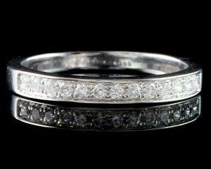 0.20ct Ladies Wedding Ring WR001