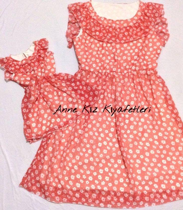 anne kız kıyafetleri #annekızkıyafetleri # annekız #kombin # annekızelbise