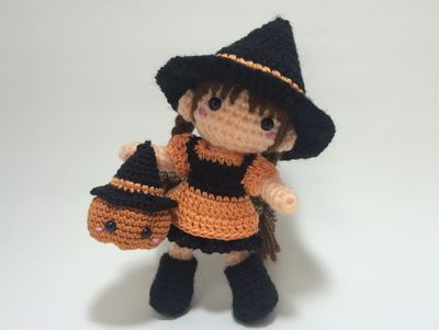 Amigurumi Zeitschrift Halloween : 17 Best images about amigurumi halloween on Pinterest ...