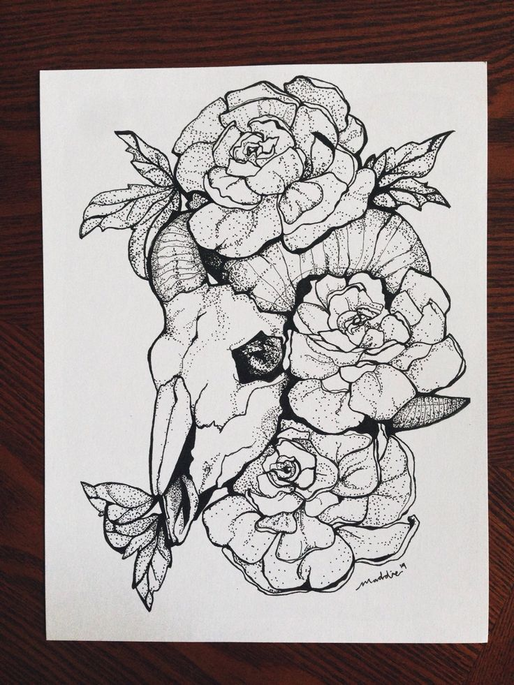 The 25 best ram tattoo ideas on pinterest aries ram for Flowers for aries woman