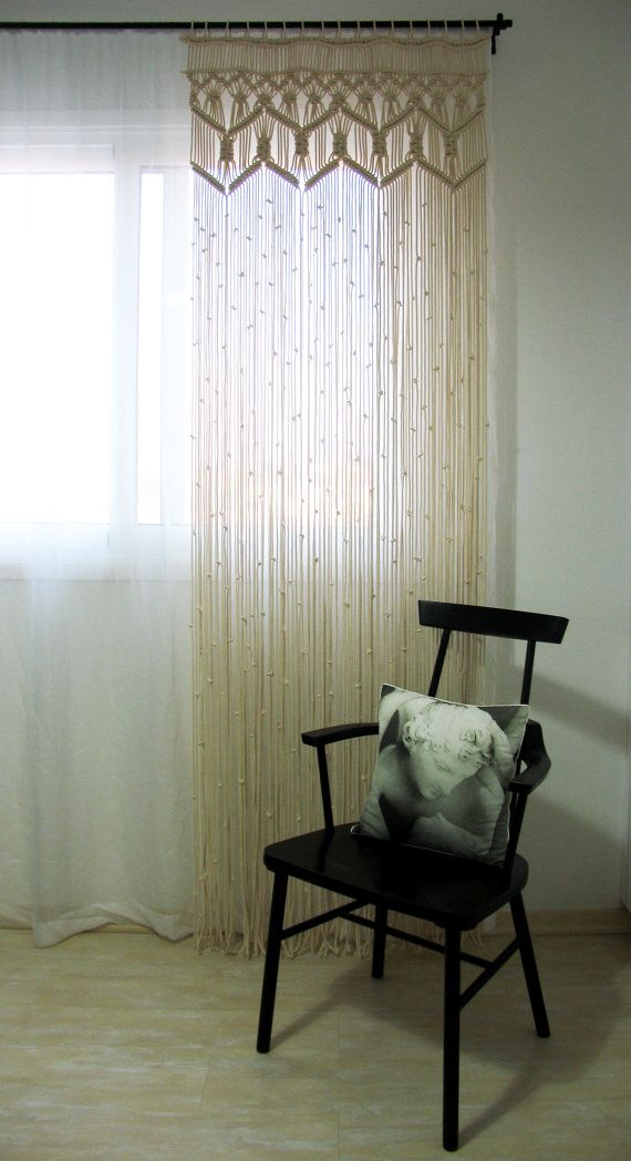 17 best ideas about room divider curtain on pinterest. Black Bedroom Furniture Sets. Home Design Ideas