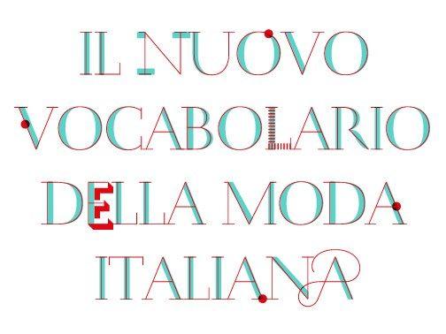 Il nuovo vocabolario della moda Italiana alla Triennale di Milano
