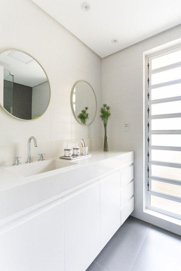 Humaita Apartment designed by Renata Ramos