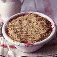 Rhubarb Crumble, the easiest recipe ever.: Low Fibre, Delicious Desserts, Fibre Recipes, Oven Works, Delectable Desserts, Easiest Recipe, Cauldron Full, Rhubarb Crumble, Fruit Desserts