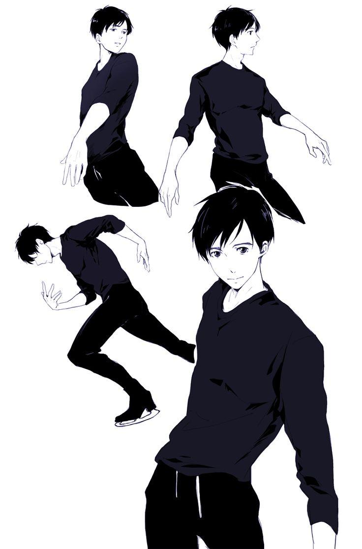 BEPO  Yuri on ice      Yuri Katsuki  #yurionice