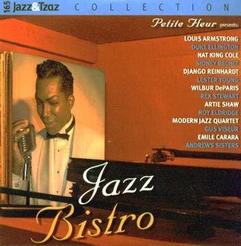 165 - Jazz Bistro