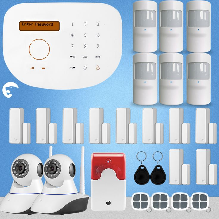 70 best Security Alarm images on Pinterest | Security alarm, Alarm ...