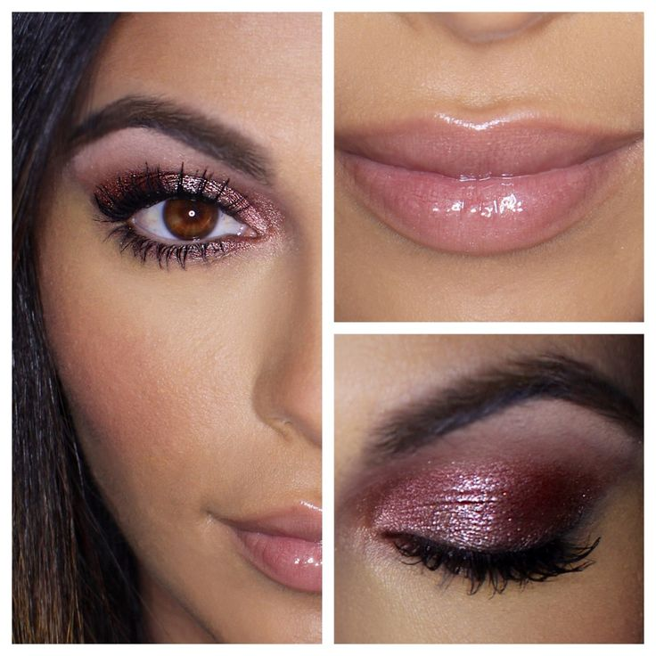 No matter what look you're creating, it always looks fresh, grown up, and natural. Even shimmer and glitter are done just right!