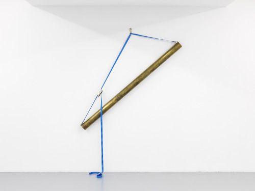 Virginia Overton · Untitled, 2014