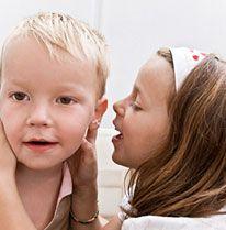 Le développement du langage chez l'enfant d'âge préscolaire .   En prime: des petits conseils pour les aider à progresser