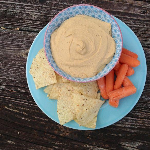 Lemon Garlic Hummus 3   Hummus   Pinterest