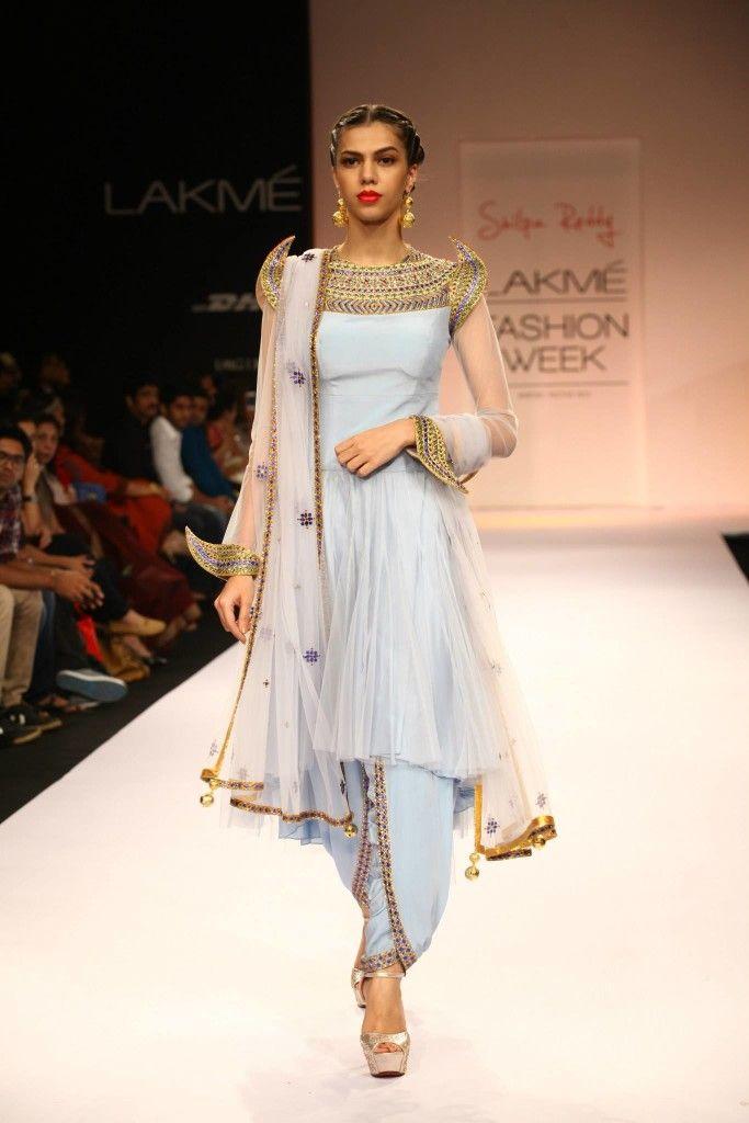 Lakme Fashion Week, Winter/Festive 2013
