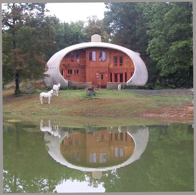 Dome Home Florida: 89 Best Monolithic Dome Homes. Images On Pinterest