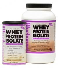 Bluebonnet Whey Protein Isolate is the best post workout protein shake!
