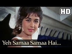 Legendary actress #Nanda passed away today, may her soul RIP. Let's rewind her memory watching this beautiful song.