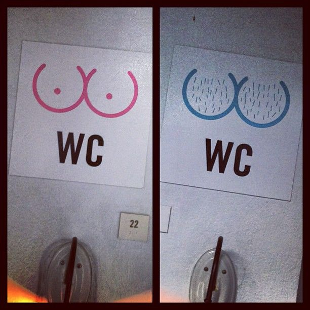 Best Restroom Signs Images On Pinterest Restroom Signs - Women's bathroom sign for bathroom decor ideas