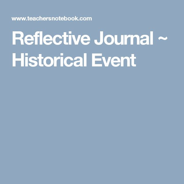 the best reflective journal ideas out of   reflective essays would be easy to write if you know about the event in many cases you might be given topics to write upon writing skills would now