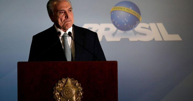 Como o combate à corrupção pode pôr em risco a estabilidade política do Brasil