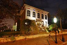 Lemp Mansion in St Louis, Missouri: St. Louis Missouri, Ghosts Stories, Haunted Houses, Saint Louis, Lemp Families, Brewing Company, Most Haunted Place, Lemp Mansions, Lemp Brewing