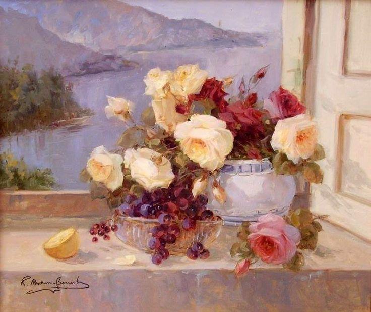 R. Masson Benoit