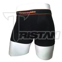 Celana Dalam Pria Boxer Crocodile 555-004 (1 Box / 1 Pcs)