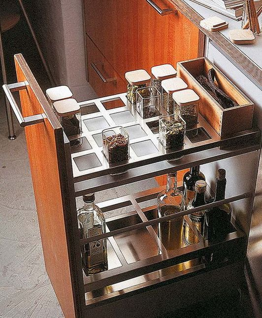 Best 25+ Kitchen Drawer Organization Ideas On Pinterest | Utensil Drawer  Organization, Diy Drawer Organizer And Organizing Kitchen Cabinets