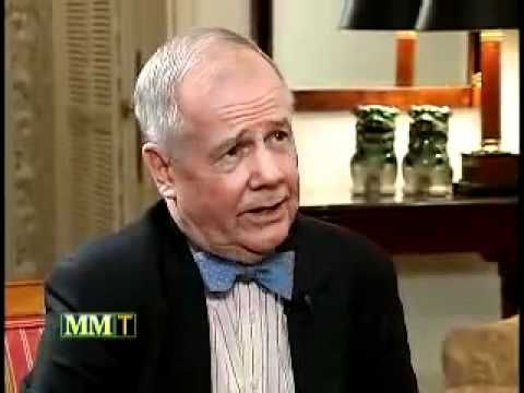 Jim Rogers - Should You Move to Singapore?