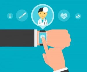 The Future of Wearable Tech for Doctors and Patients