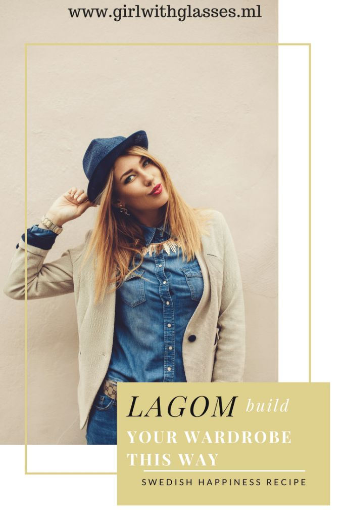 Lagom is a happiness recipe from Sweden like hygge in Denmark