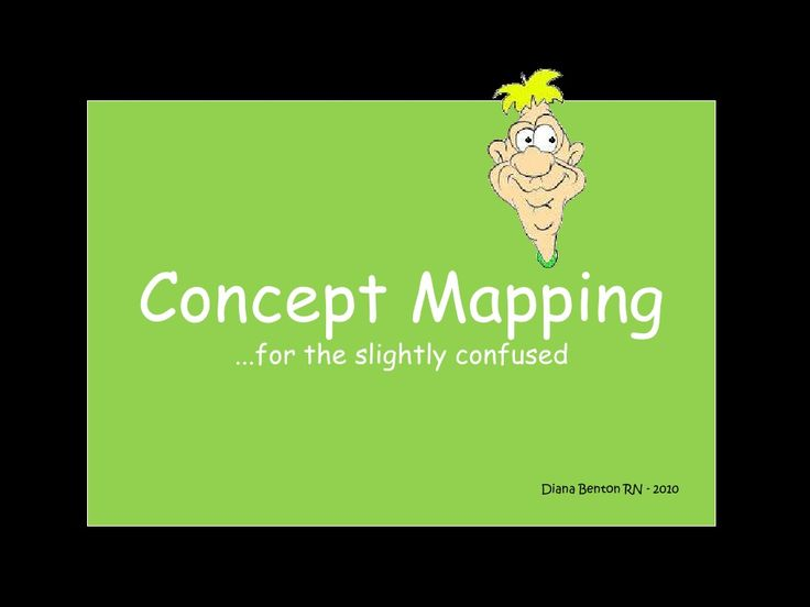 concept-mapping-for-the-slightly-confused by guestcc23f8a via Slideshare