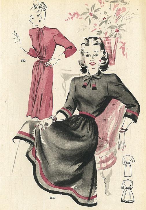 Good Taste, November 1947