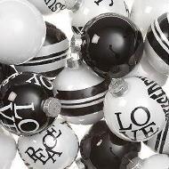Kerst 2011 - Jan des Bouvrie Kerst Collectie voor Bouwmarkt Gamma - Jan des Bouvrie Kerstballen, Kerstslingers & Kerst Tafellopers LEES MEER... (Foto Bouwmarkt Gamma, Jan des Bouvrie Kerstballen  op DroomHome.nl)