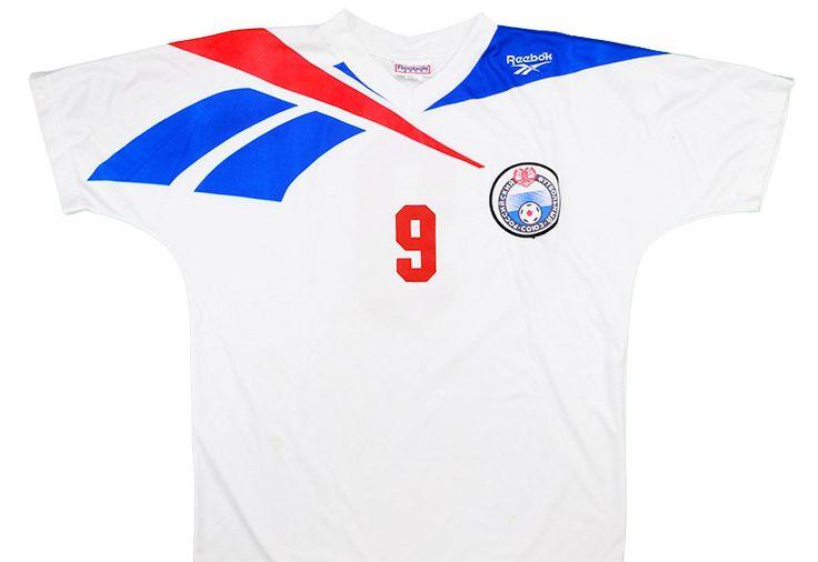 Vintage Football Shirts | Football shirt blog | Page 11