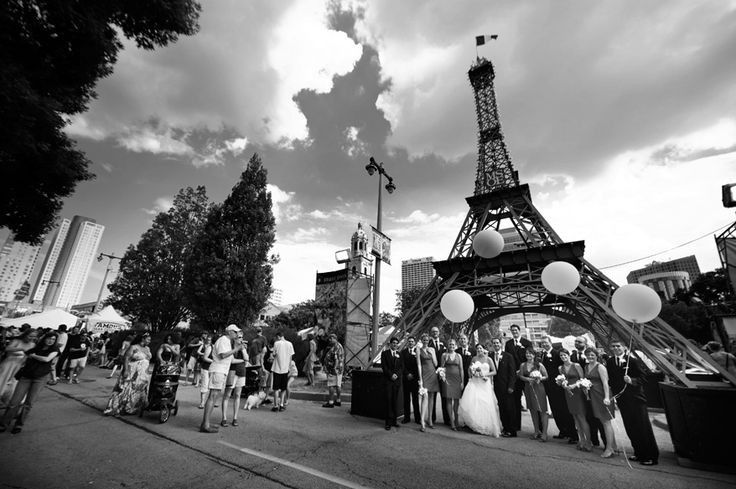bastille day milwaukee