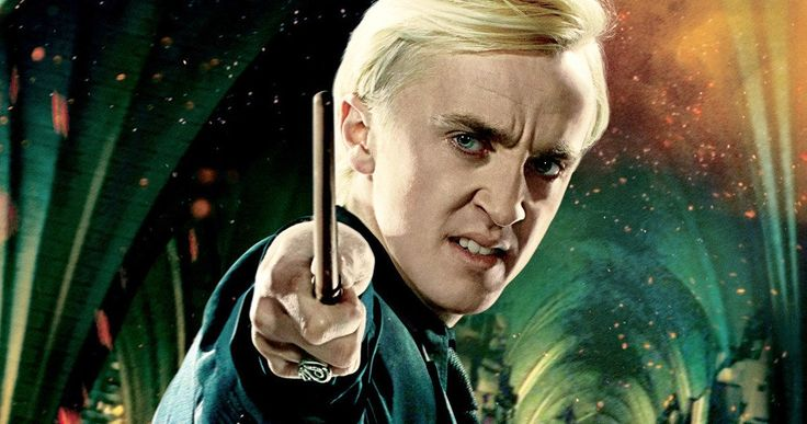 Tom Felton Is Done Playing Draco Malfoy in Harry Potter Movies -- If Warner Bros. ever decides to make another Harry Potter movie Tom Felton probably doesn't want to play Draco Malfoy again. -- http://movieweb.com/tom-felton-draco-malfoy-no-more-harry-potter/