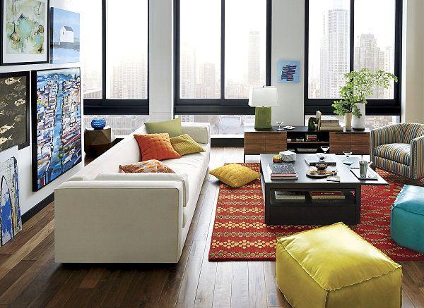 24 besten New apartment inspiration! Bilder auf Pinterest - welche farbe für wohnzimmer