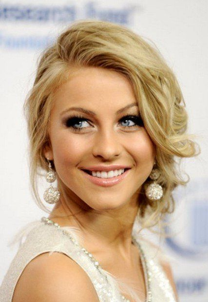 perfect prom hairstyles for short hair