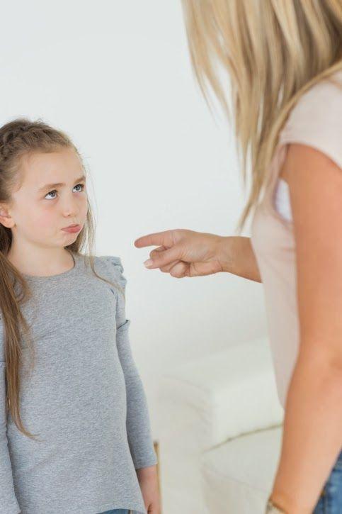 Ten tips for mothers in disciplining children | USA Fresh Gossips