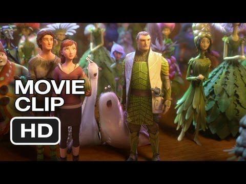 Epic Movie CLIP - Nim Galuu (2013) - Josh Hutcherson, Beyoncé, Amanda Seyfried Movie HD