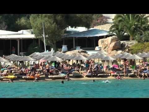 ▶ Mykonos Exclusive Jet Set Life - YouTube